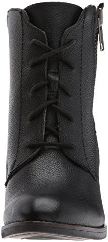 Bootie Ankle Black Women's Leather Sabrina Artisan Mas pw0q86OAS