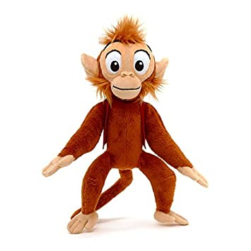 Abu Monkey from Aladdin Soft Plush Toy 12 by Disney