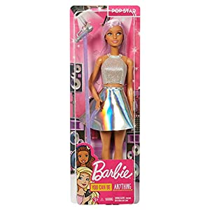 Barbie Career Doll – Pop...