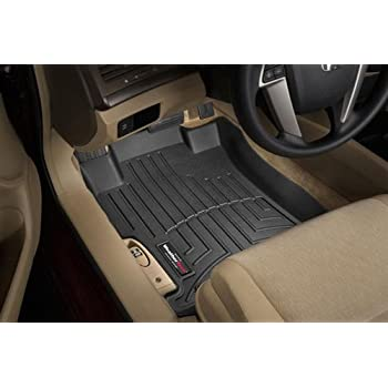 amazon com weathertech custom fit front floorliner for infiniti g35 rh amazon com Acura RDX OEM Weather Mats Acura RDX Floor Mats Rubber