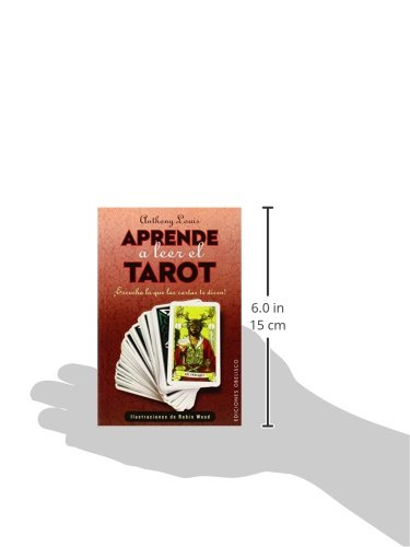 Aprende como leer el tarot (Magia Y Ocultismo) (Spanish ...