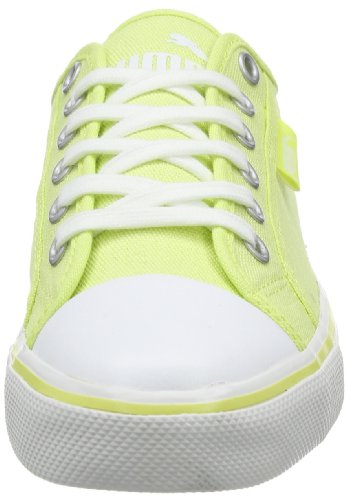Puma Streetballer Lo Wn's, Women's Slippers Gelb (Sunny Lime 03)