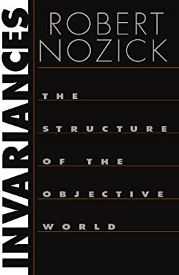 Invariances The Structure Of The Objective World Amazonde