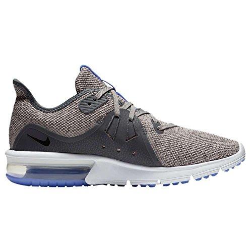 (ナイキ) Nike レディース ランニング?ウォーキング シューズ?靴 Air Max Sequent 3 [並行輸入品]