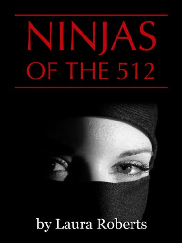 Ninjas of the 512: A Texas-Sized Satire