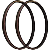 Continental Gatorskin DuraSkin Bicycle Tire (700x25, Wire Beaded,...