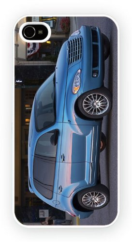Chrysler PT Cruiser Blue, iPhone 6, Etui de téléphone mobile - encre brillant impression