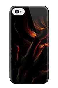 DeirdreAmaya Iphone 4/4s Hybrid Tpu Case Cover Silicon Bumper Naruto Computer Desktop Backgrounds