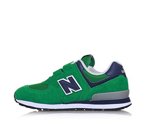blau New Kinder Iv574v1 Sneaker Unisex grün Balance EqHqxYnw6F