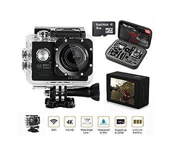 Lintern Pro Movimiento de cámara Bundle - Go Pro con Esta ...