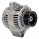 Quality-Built 13538N Supreme Import Alternator - New