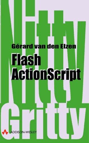 Flash-Programmierung mit ActionScript (Sonstige Bücher AW)