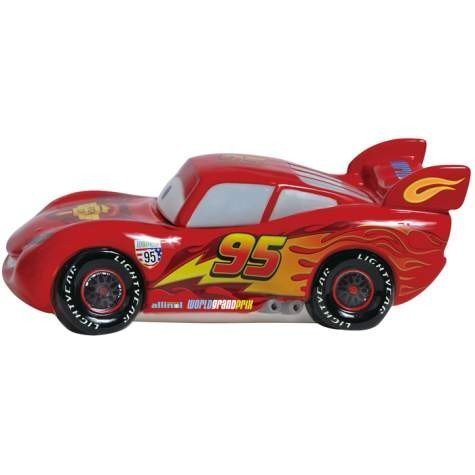 Lightning McQueen Cookie Jar