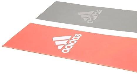 adidas élastiques de Pilates Multicolore: : Sports