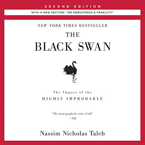 Pdf Science The Black Swan, Second Edition: The Impact of the Highly Improbable: With a new section:'On Robustness and Fragility': Incerto, Book 2