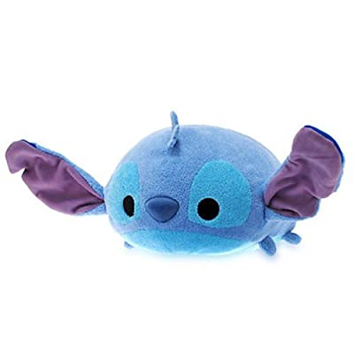 Disney Stitch ''Tsum Tsum'' Plush - Medium - 11''