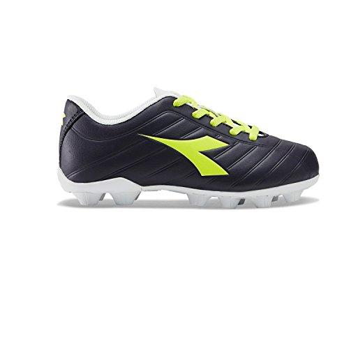 Chaussures giallo Pichichi Jr Mixte Nero De Futsal C7675 Enfant Diadora Md OP4xvnqxw