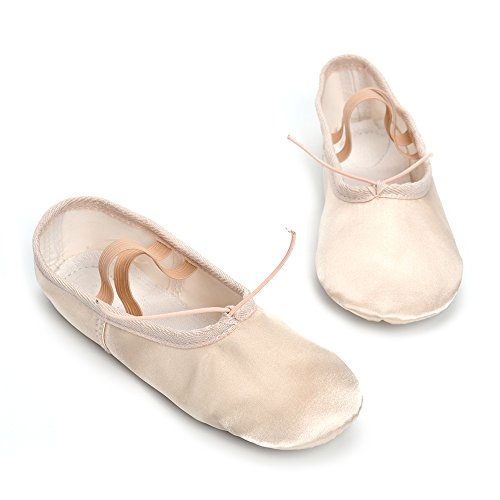 ESTAMICO - bailarinas Niñas dorado