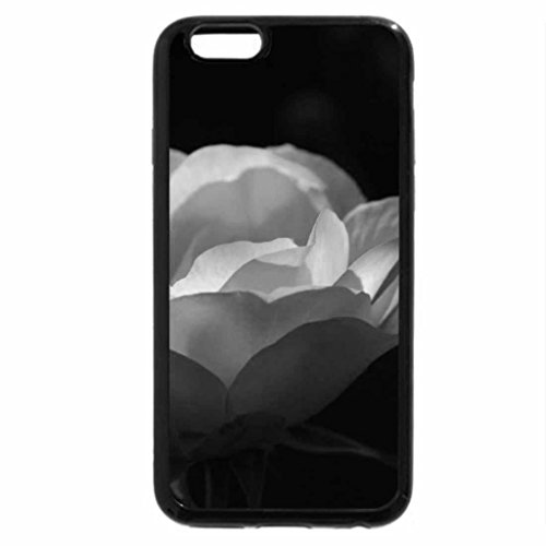 iPhone 6S Plus Case, iPhone 6 Plus Case (Black & White) - By any other name