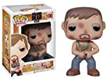 Funko POP! Television The Walking Dead Injured Daryl Vinyl Action Figure 100