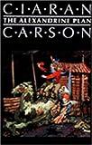 Alexandrine Plan, Carson, Ciaran, 0916390837
