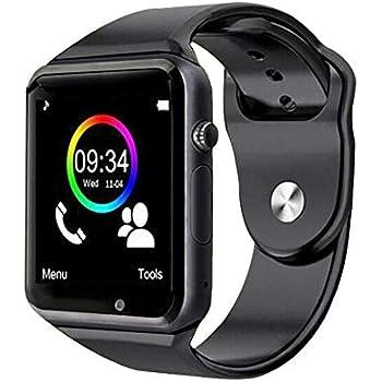 Amazon.com: Hotiary Cell Phone Watch, Multifunctional Smart ...