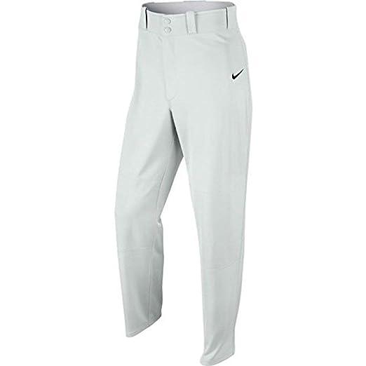 8b04f9f77c3e60 Amazon.com  Nike Men s Core Dri-fit Open Hem Baseball Pant  Sports ...