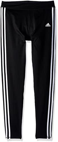 adidas Girls' Performance Tight Legging