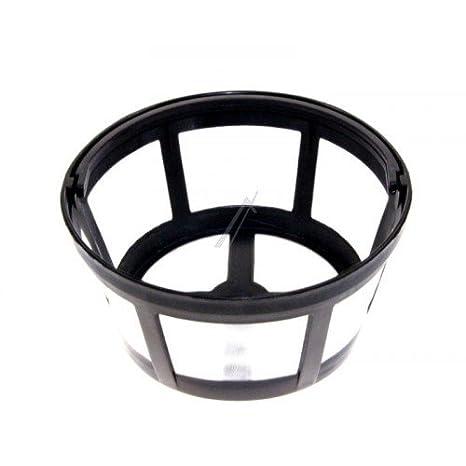 Filtro para Cafetera Ufesa. Recambio-Repuestos y Accesorios. 649384. Consulta tu duda: Amazon.es: Hogar