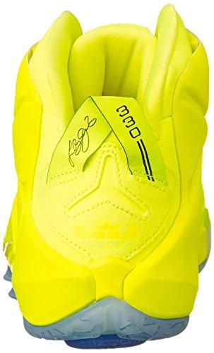 Scarpe Da Basket Da Uomo Nike Lebron Xii Ext 748861-700