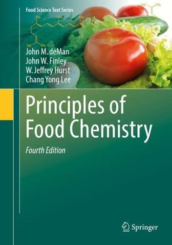 Principles of Food Chemistry (Food Science Text Series)