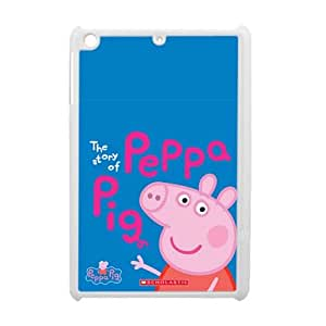 Generic Tpu Plastic Back Phone Case For Kid Printing Peppa Pig For Apple Ipad Mini2 Choose Design 3