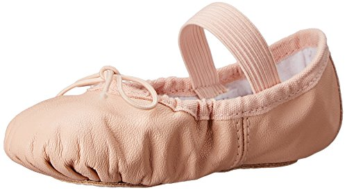 Price comparison product image Bloch Dance Dansoft Ballet Slipper (Toddler/Little Kid),Pink,10 C US Toddler