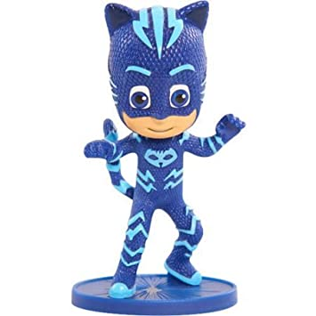 Amazon.com: Just Play PJ Masks Collectible Figure Set (5 Pack) (2 Set): Home & Kitchen