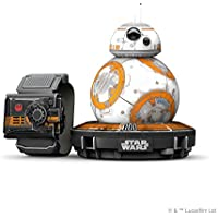 Sphero Star Wars BB8 App-Enabled Droid with Force Band