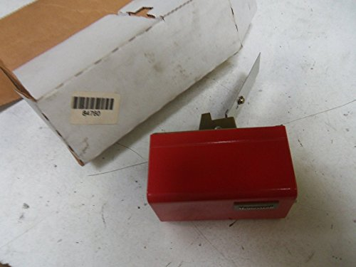 Honeywell, Inc. S637A1004 Sail Switch, 1 SPST with Case and -