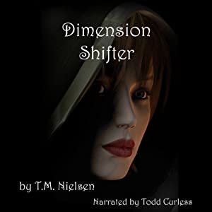 Dimension Shifter Audiobook