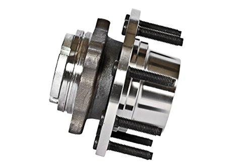 4wd Brake Wheel - 5