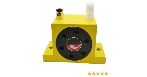 G-4 Industrial Pneumatic Turbine Vibrators With Silencer and Connector Silent Pneumatic Turbine Vibrator Pneumatic Ball Vibrators