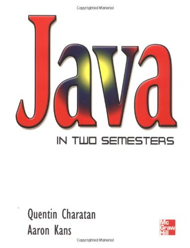 Java in Two Semesters