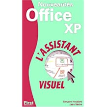 OFFICE XP ASSISTANT VISUEL