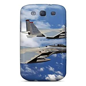 Tpu Protector Snap XFjVi49878UJTMW Case Cover For Galaxy S3