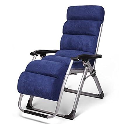 AJZXHEIdea Simple Sillas Plegables, sillones, sillas de ...
