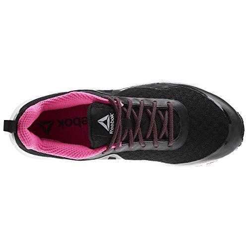 0 Running Triplehall Compétition Chaussures Noir Reebok Femme 7 De RwrRFqz