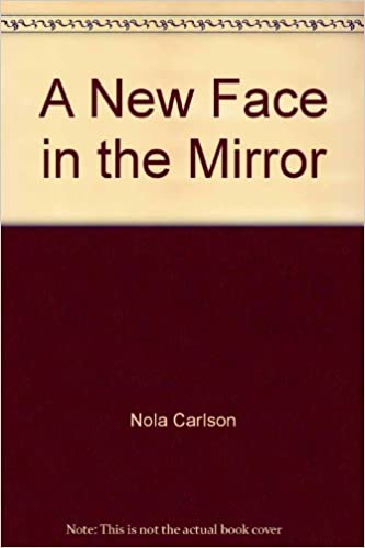 A New Face In The Mirror 9780441571222 Amazon Books