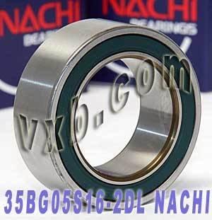 50985400 Nachi Automotive Air Conditioning Bearing Japan 35x55x20 Ball Bearings