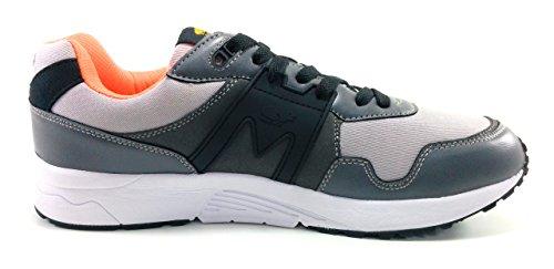 KARHU Lasne 2.0 Zapatillas Casual de Hombre Color Gris
