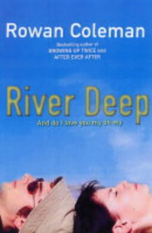 book cover of River Deep