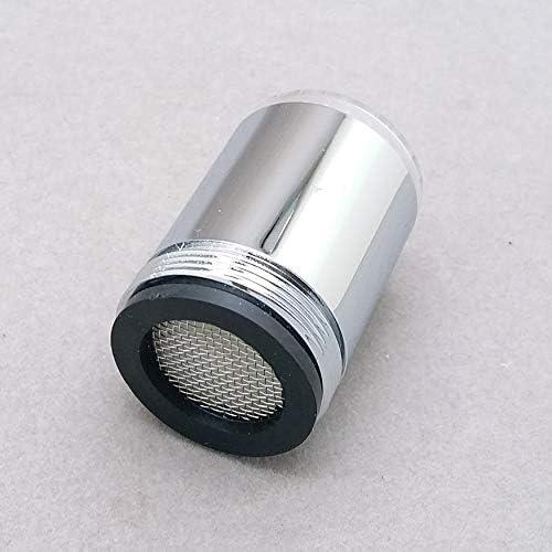 N A Home Accessories WH-F03 Sensor de temperatura LED Luz grifo de agua de iluminaci/ón resplandor ducha rociado grifo para cocina ba/ño cocina