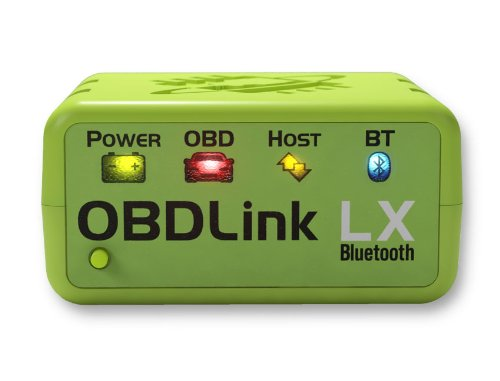 ScanTool OBDLink LX Bluetooth: Professional Grade OBD-II Automotive Scan Tool for Windows and Android – DIY Car and Truck Data and Diagnostics by OBDLink (Image #2)